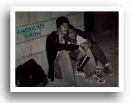 Stand Up for Kids - homeless street children in the USA