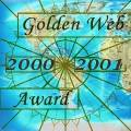 'in recognition of creativity, integrity and excellence on the Web'